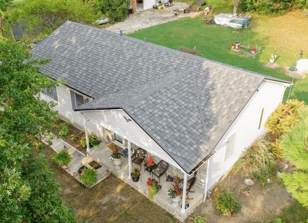 stone coated shingles steel
